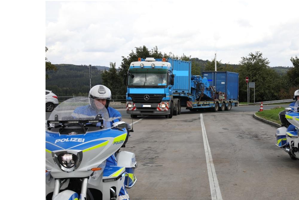 Polizei Sachsen - Polizeidirektion Chemnitz - Großkontrolle der ...