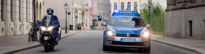 Aktueller polizeibericht kyffhäuserkreis